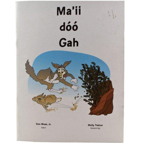 Coyote and Rabit/Ma'ii doo Gah