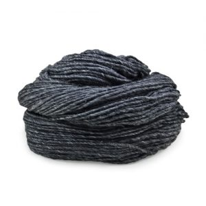 Brown Sheep Yarn 114 Charcoal