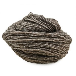 Brown Sheep Yarn 103 Brownstone