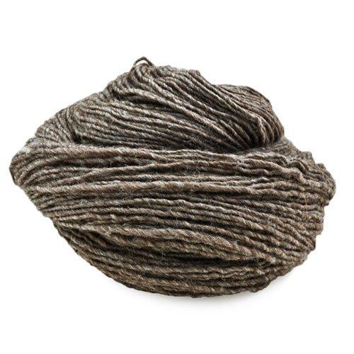 Brown Sheep Yarn 103 Brownstone