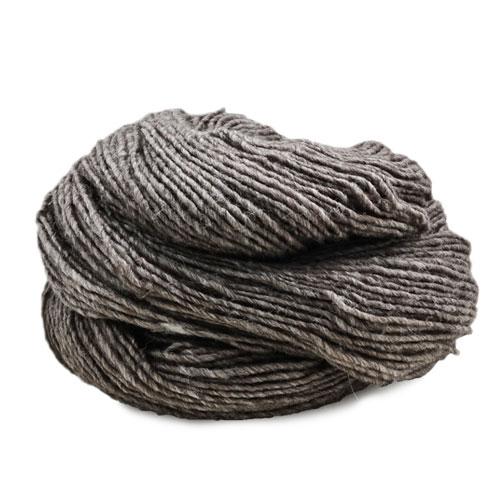 Brown Sheep Yarn 102 Graphite