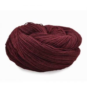 Brown Sheep Yarn 201 Burnt Red