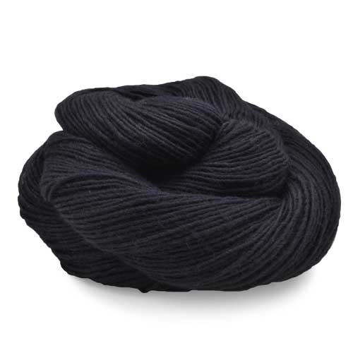 Brown Sheep Yarn 210 Onyx