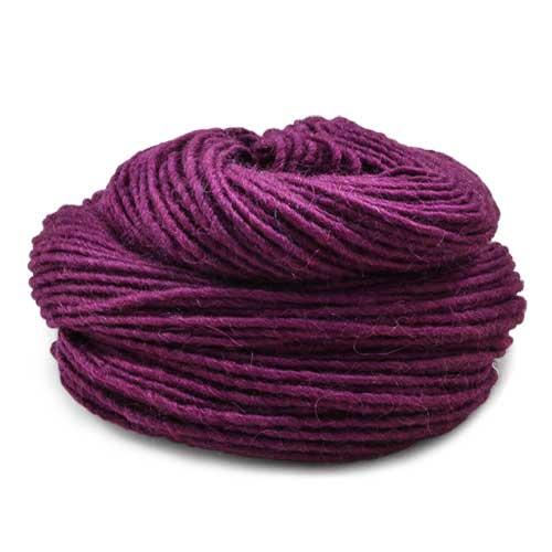Brown Sheep Yarn M62 Amethyst
