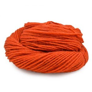 Brown Sheep Yarn M110 Orange You Glad