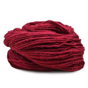 Brown Sheep Yarn M83 Raspberry