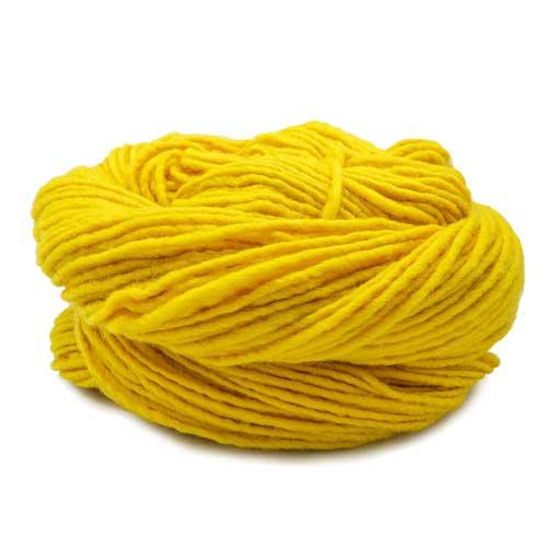 Brown Sheep Yarn M155 Lemon Drop