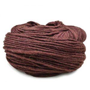 Brown Sheep Yarn 250 Roasted Coffee