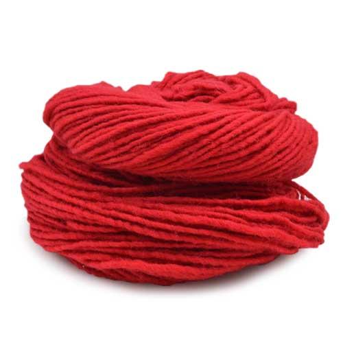 Brown Sheep Yarn Klagetoh Red