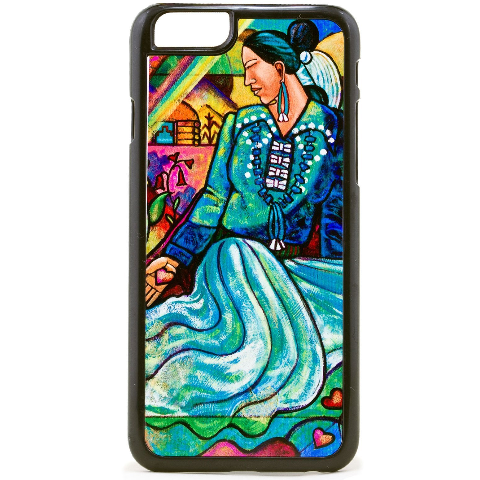 Iphone 6 Phone Cases Navajo Arts And Crafts Enterprise