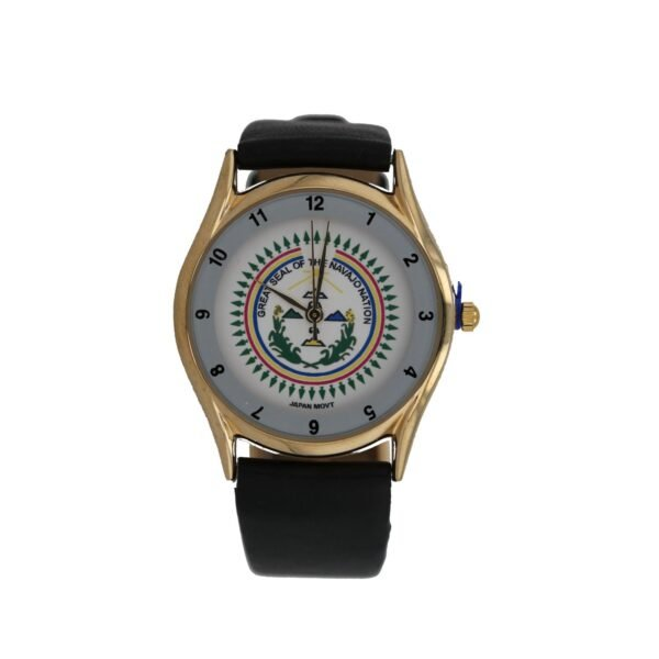 Great Seal of the Navajo Nation Watch