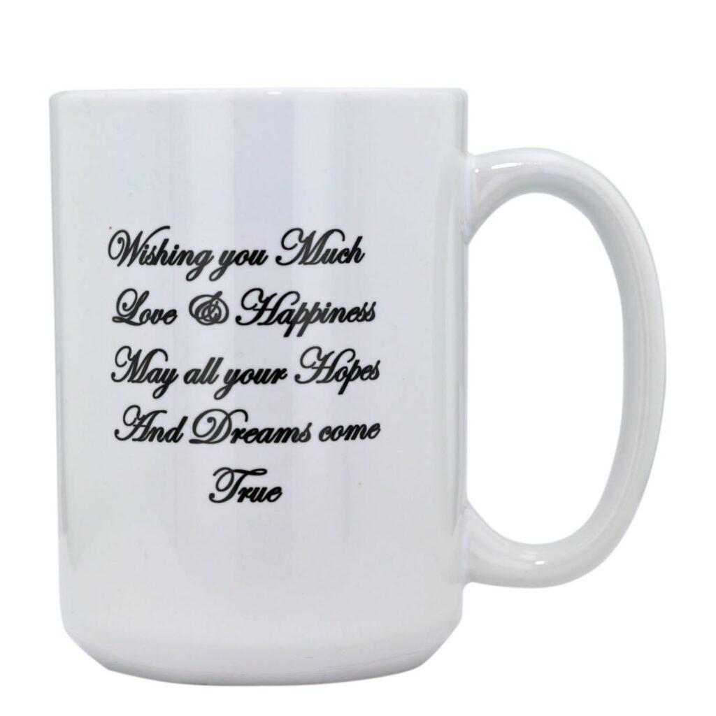 Navajo Woman Riding Her Horse Painting Coffee Mug