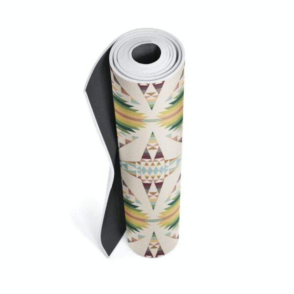 Pendleton Yeti FALCON COVE Yoga Mat